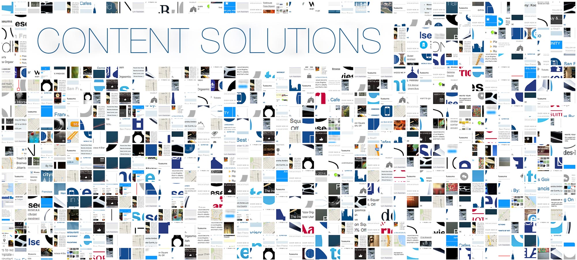 content-solutions